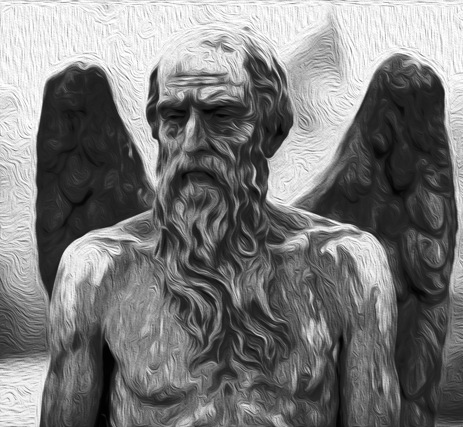 A Very Old Man with Enormous Wings Analysis